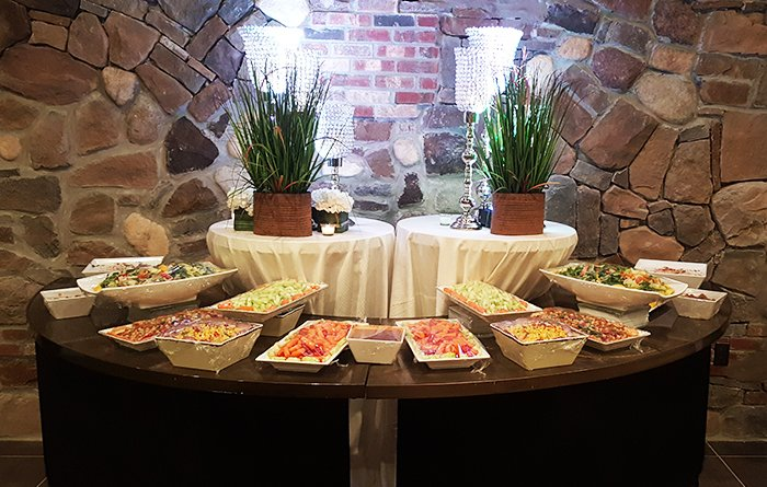 Caterers For Private Parties